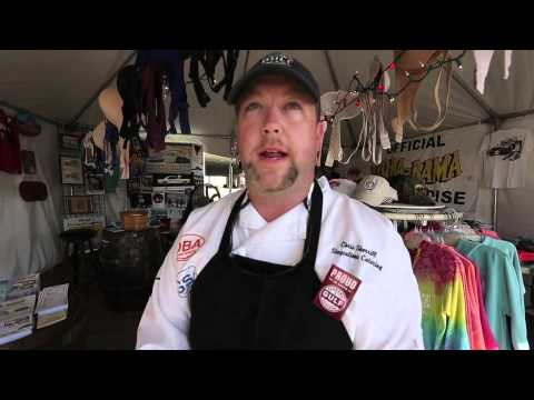 Sights and sounds of the 43rd annual National Shrimp Festival, Gulf Shores, Ala. 10.10.14