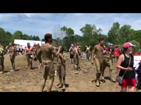 Warrior Dash Ohio 2019