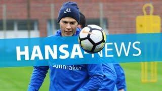 Hansa-News vor dem Auswärtsspiel bei Carl Zeiss Jena