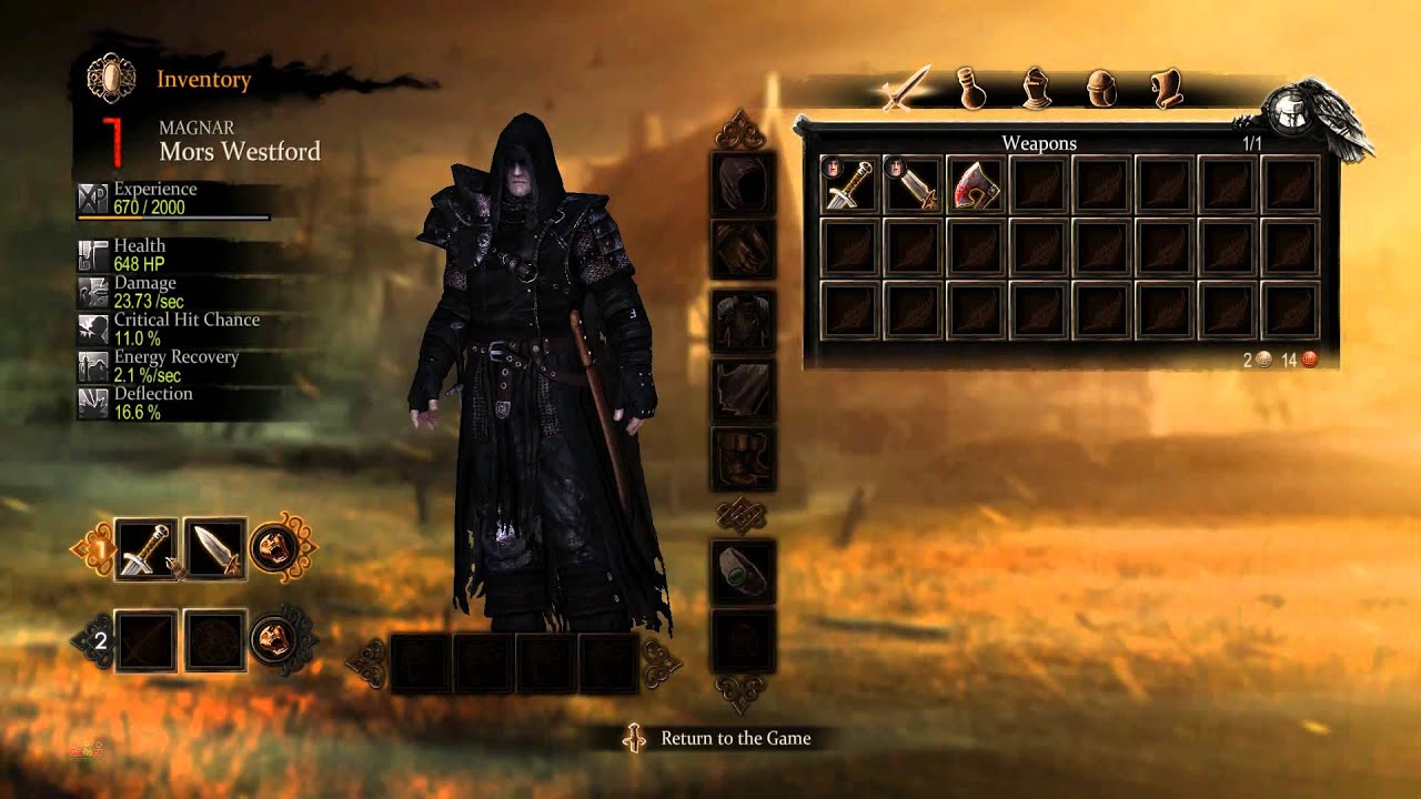 Best Offline RPGs Games for PC 2020 | Best No WiFi Games ...