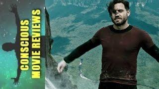"""Hidden Meanings Behind the """"Point Break"""" Movie (Spoilers)"""