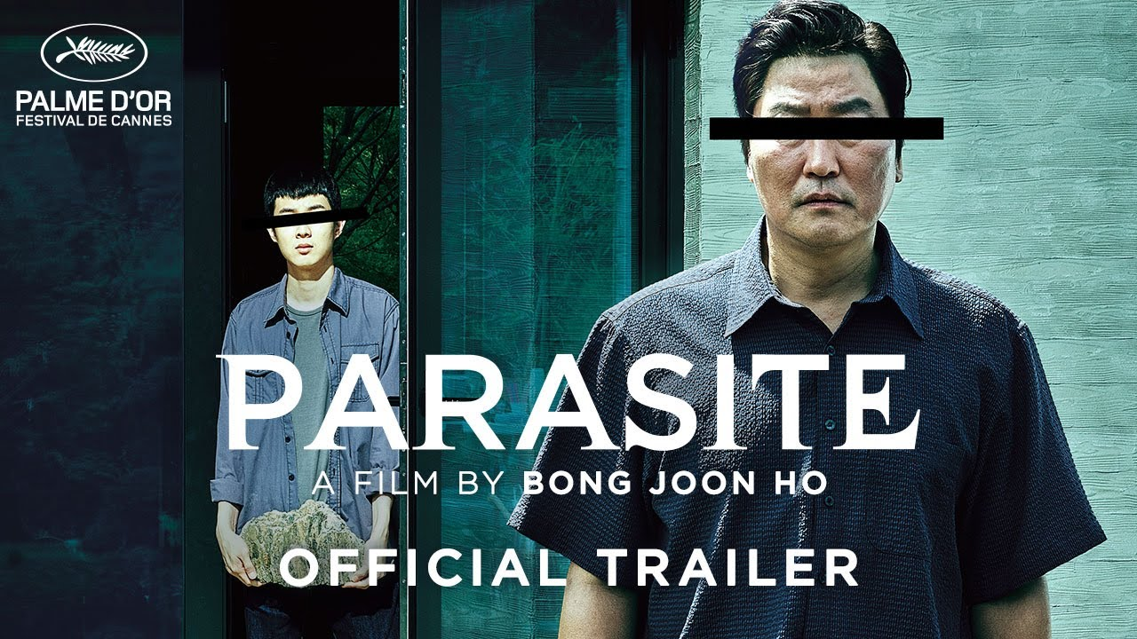 Parasite Official Trailer In Theaters October 11 2019
