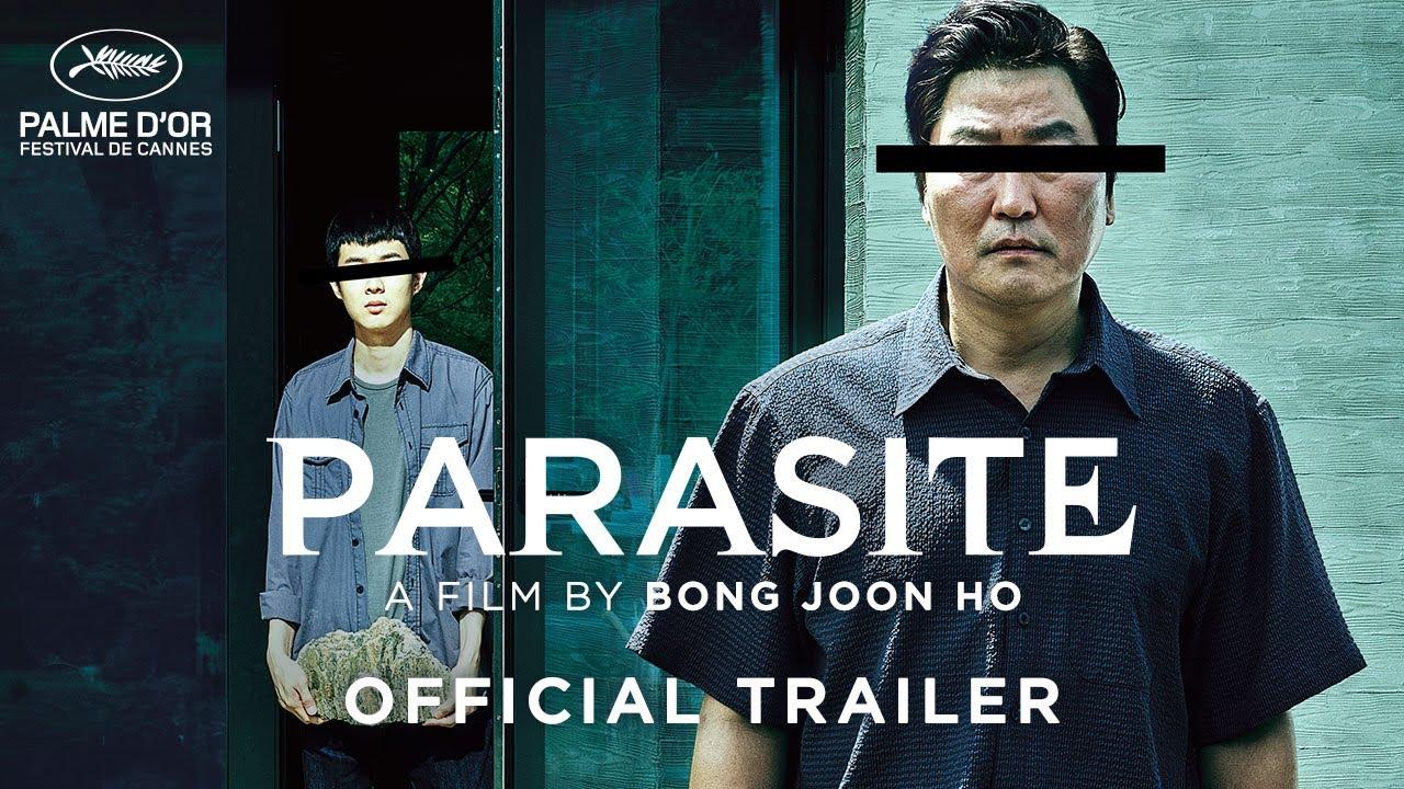Αποτέλεσμα εικόνας για parasite movie