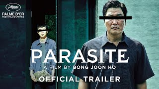 Parasite Official Trailer In Theaters October 11 2019 Youtube