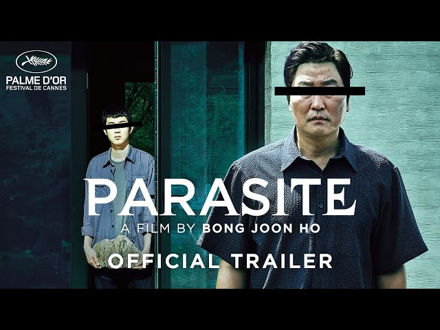 Parasite - In Theaters October 11, 2019