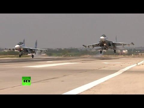 Российские военные используют