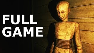 Home Sweet Home - Full Game Walkthrough Gameplay & Ending (No Commentary) (Horror Game 2017)