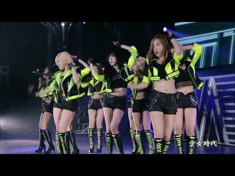 MR.TAXI - 少女時代 Girls'Generation