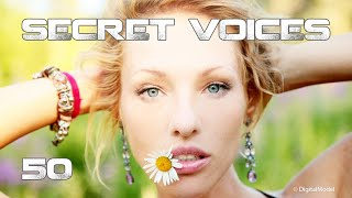 Vocal Trance Mix - Secret Voices 50 (The Best Of Special)