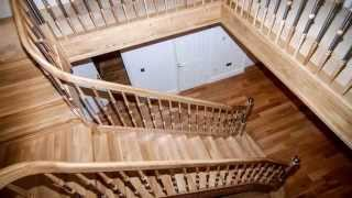 vonka stairs exclusive wooden staircases