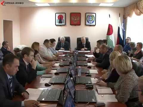 Владимир Семёнов завершил работу в качестве главы Нефтеюганского района