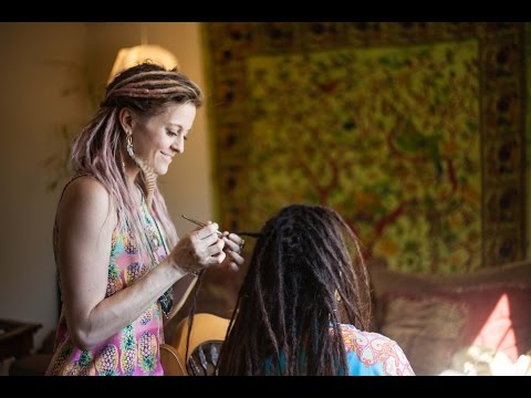 How To Do Dreadlocks: Detailed Crochet Method