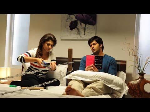 Hey Baby Official Full Song - Raja Rani | Telugu