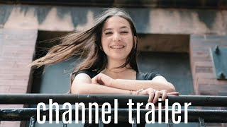 Channel Trailer 2018 Hope Paige