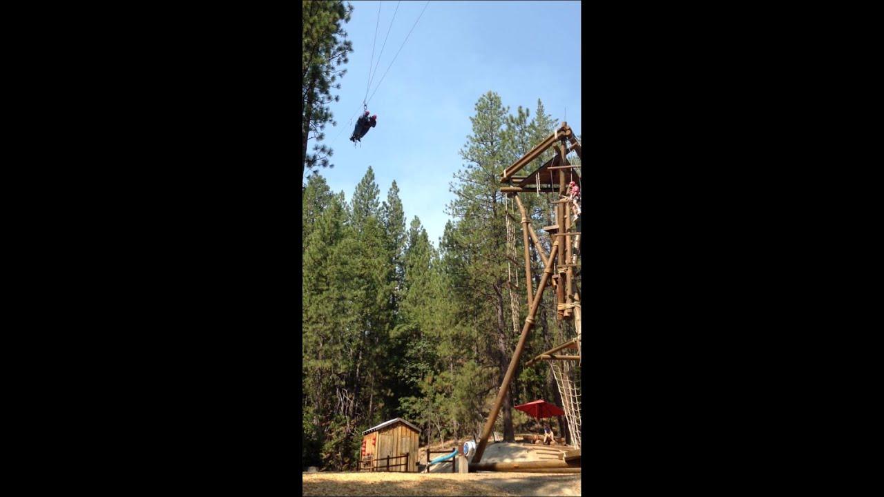Swinging w ranch eagle