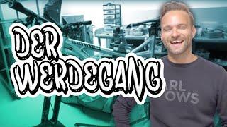 Björn Pieper - Der Werdegang! - BP Motorentechnik | Philipp Kaess |