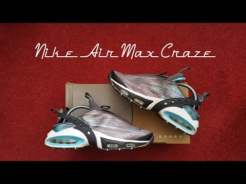 sneaker-review!-#61-nike-air-max-craze-(old-school-kick-from-2001)