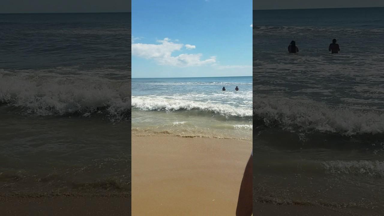 Virginia Beach June 2017