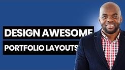 Divi portfolio   Design awesome portfolio layouts with Divi