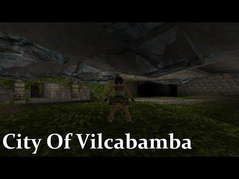 Tomb Raider Atlantean Scion (City Of Vilcabamba)