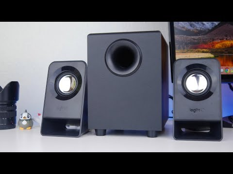 best-budget-speakers?-logitech-z213-2.1-speakers-review-and-test