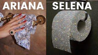 ARIANA OR SELENA#1