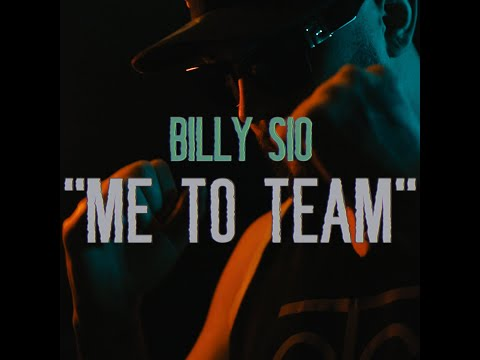 BILLY SIO -