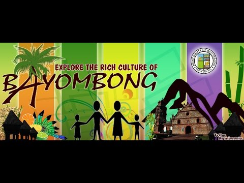 Official Tourism Video of Bayombong, Nueva Vizcaya