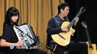 """Lagu Idul Fitri, """"Hari Lebaran"""" - Jubing & Windy"""