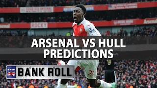 Arsenal Vs Hull | Soccer Picks & Predictions | Sat 11th Feb