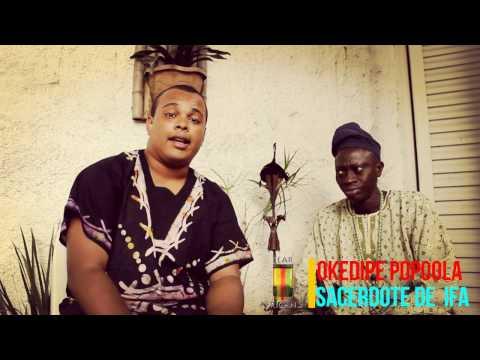 Oro Orum - Yoruba / Ft.Babalawo Denkola Popoola Okedipe #2.