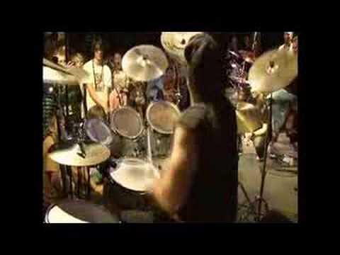 """Jungle Boogie"" Neil Zaza, Bobby Rock, Brian Bromb..."