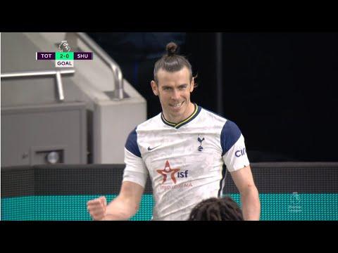 Tottenham Sheffield Utd Goals And Highlights