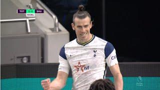 Tottenham vs Sheffield 4:0   Het-trik Bejla //Svi Golovi HD// - SPORT KLUB FUDBAL