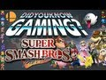 Super Smash Bros Part 3 - Did You Know Gaming Feat. Yungtown
