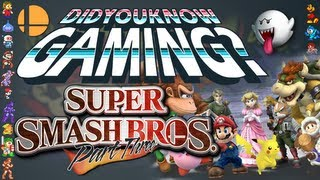 Super Smash Bros Part 3 [OLD] - Did You Know Gaming? Feat. Yungtown