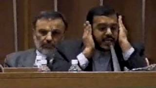 Hajj Karim Mansouri Recitation