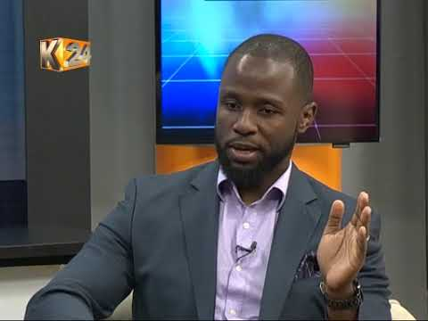 One on one with  Kenya's best investigative journalist John Allan Namu