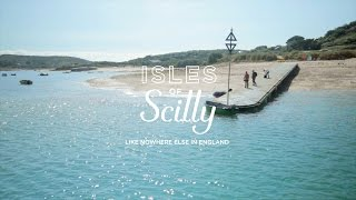 Visit Isles of Scilly - like nowhere else in England
