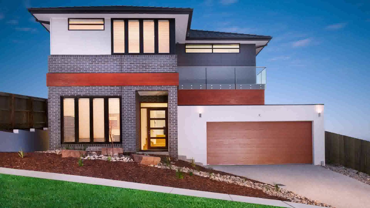 Narrow Block Home Designs Melbourne Gif Maker Daddygif