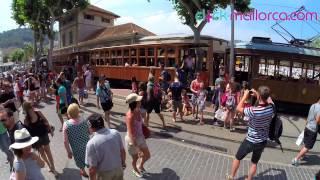 Excursion Soller & Calobra - Mallorca