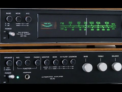 Does Anyone Need A Preamp?