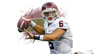 Baker Mayfield-