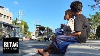 Isang araw sa buhay ng mga batang Badjao!