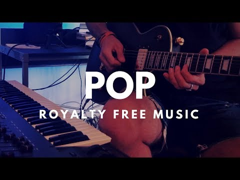 Electronic Pop Dance Royalty Free Music (Music For Vlogs, Commercials, Reviews And YouTube)