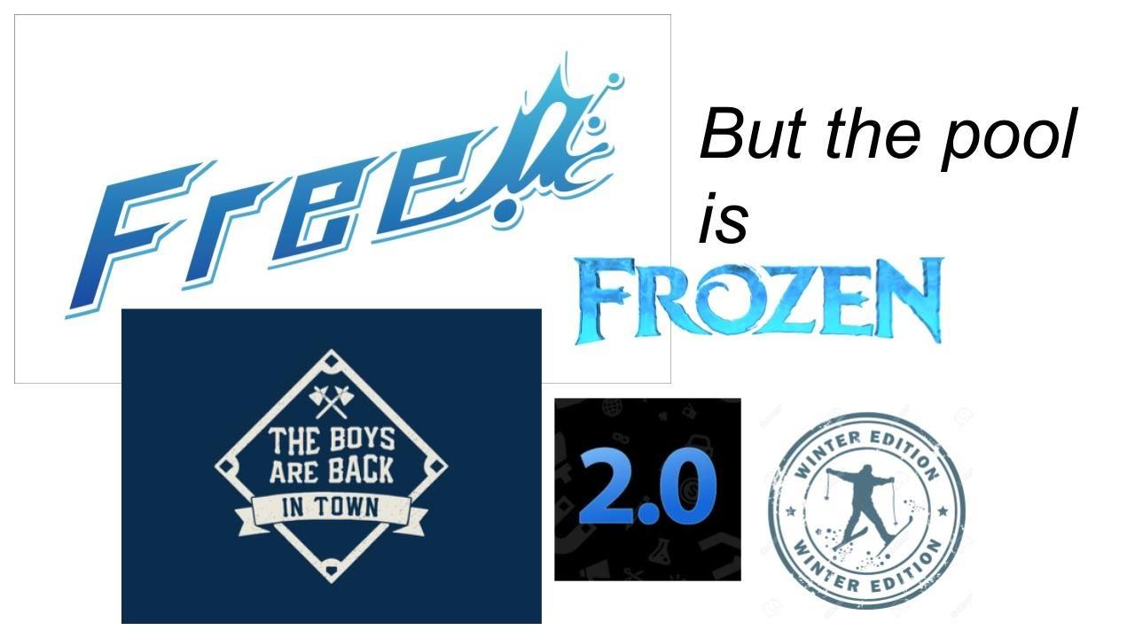 Download Yuri!!! on Ice VS Free! Iwatobi Swim Club: a totally biased comparison