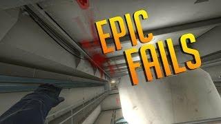 CS:GO - Epic FAILS