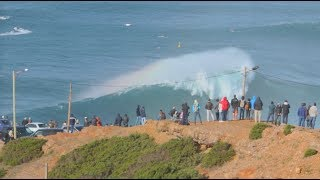 Surfers Varberg Week - Chapter 5 - Nazaré and John John Florence