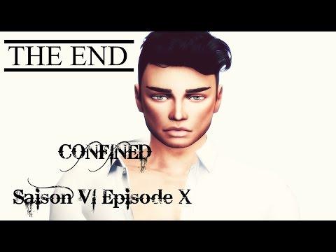 Série Sims 4 [CONFINED] S6 E10 [THE END]