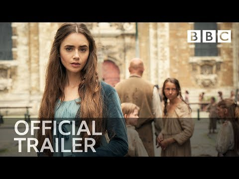 Les Misérables: Trailer - BBC